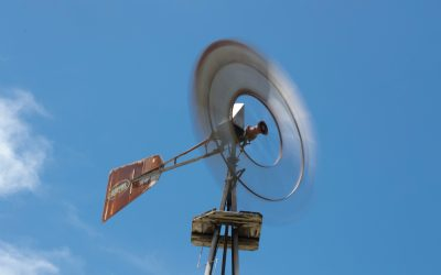 Wind power systems for home